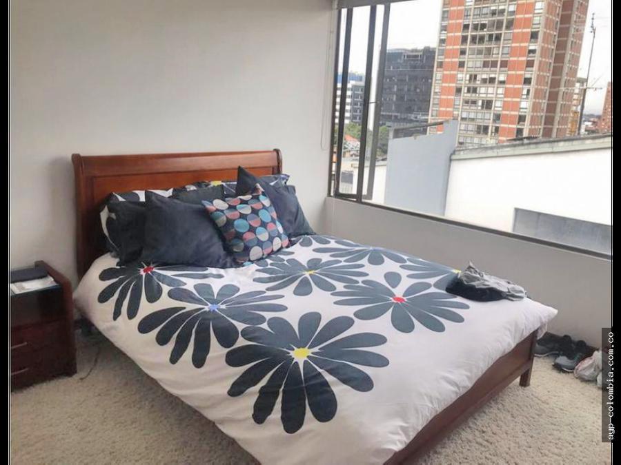 apartamento en venta nogal duplex