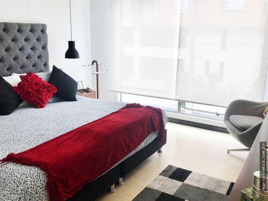 apartamento en venta en chico navarra