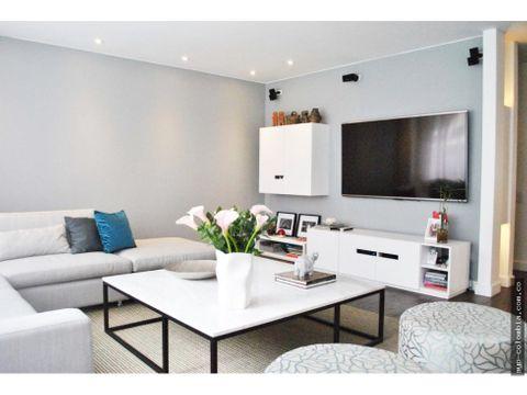 apartamento en venta o arriendo nogal rosales