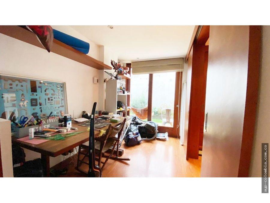 apartamento en venta chapinero
