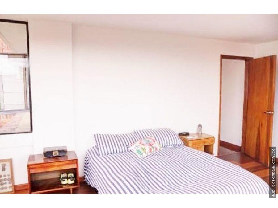 penthouse duplex en venta en rosales