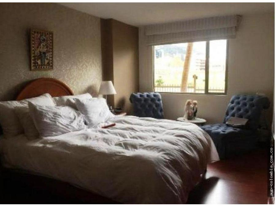 venta de apartamento en santa ana occidental