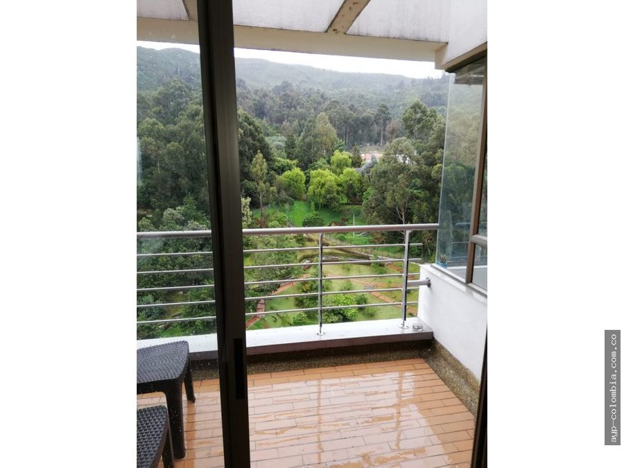 venta espectacular apartamento pino foresta