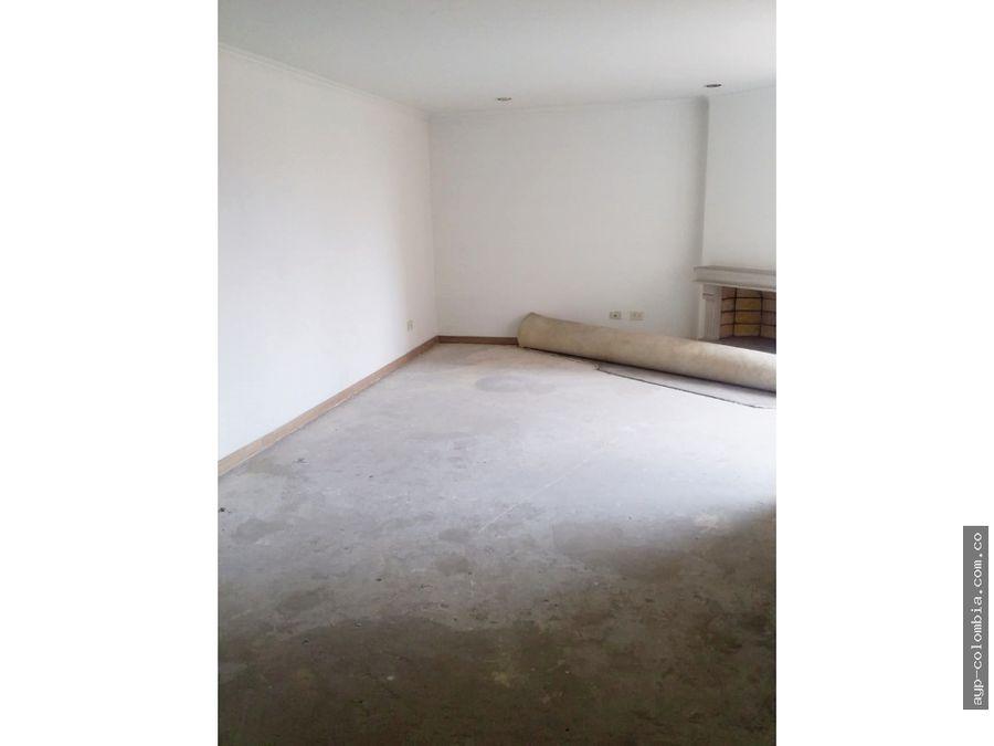 apartamento en venta en chico norte