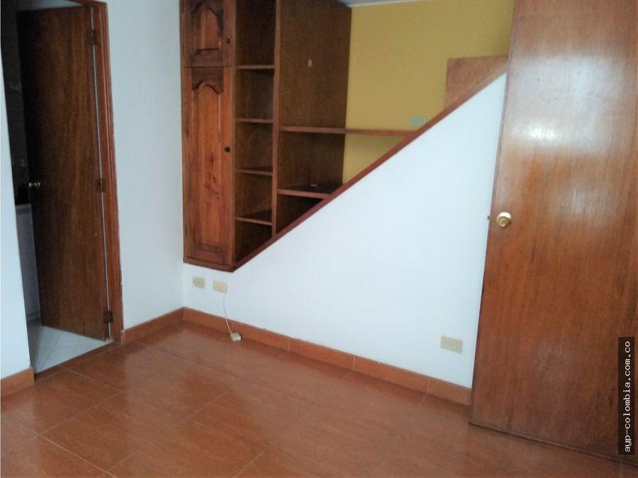 apartamento en venta y arriendo en chapinero alto