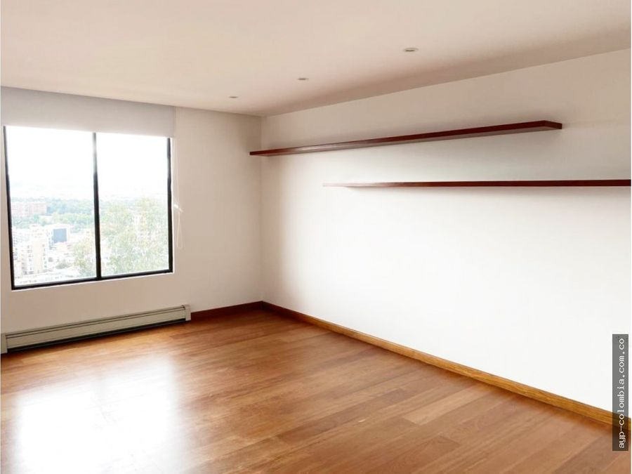 apartamento en venta en usaquen