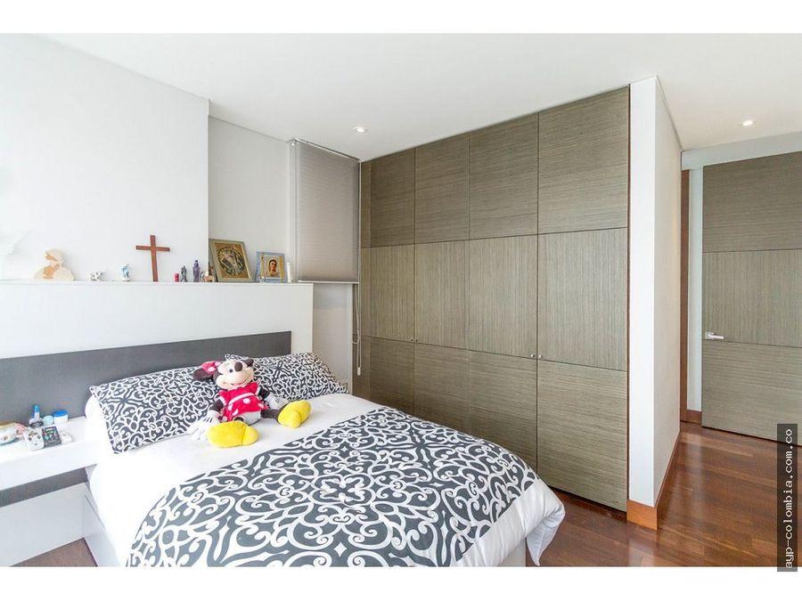 apartamento venta chico 3 habitaciones terraza