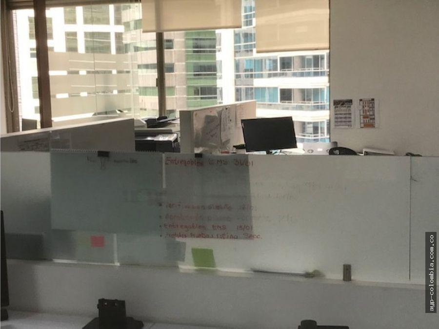 oficina en arriendo en usaquen