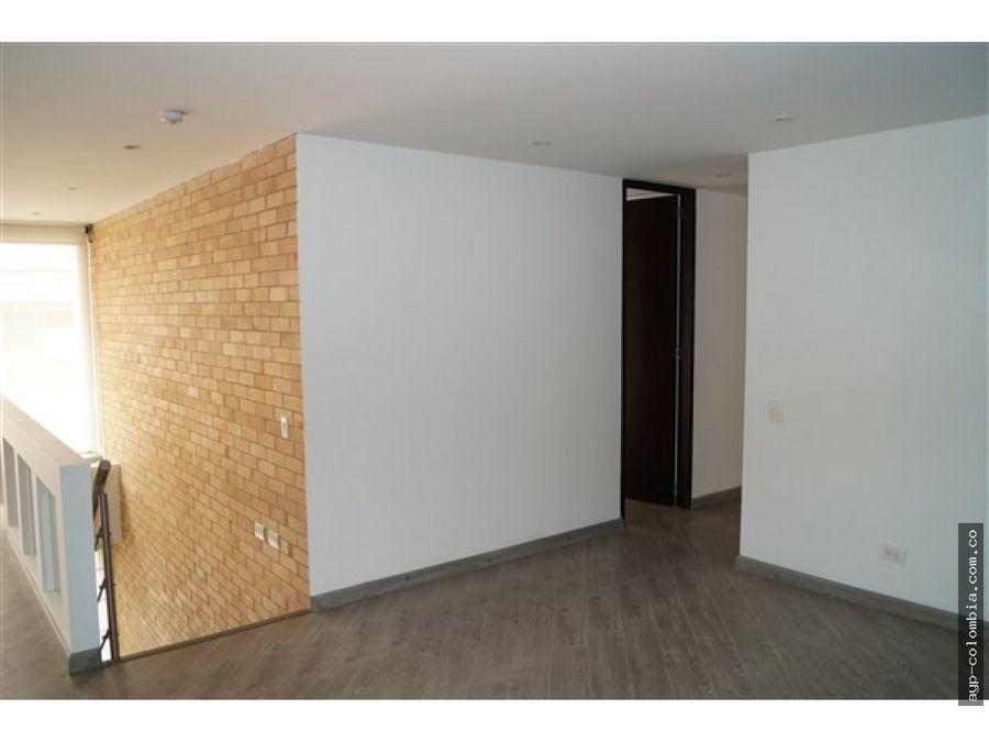apartamento en venta chico norte