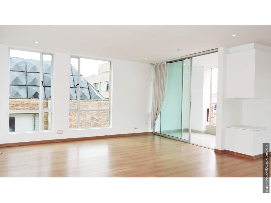 pent house duplex en venta en chico navarra