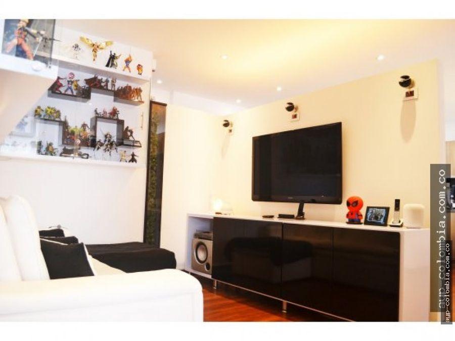 apartamento en venta bella suiza