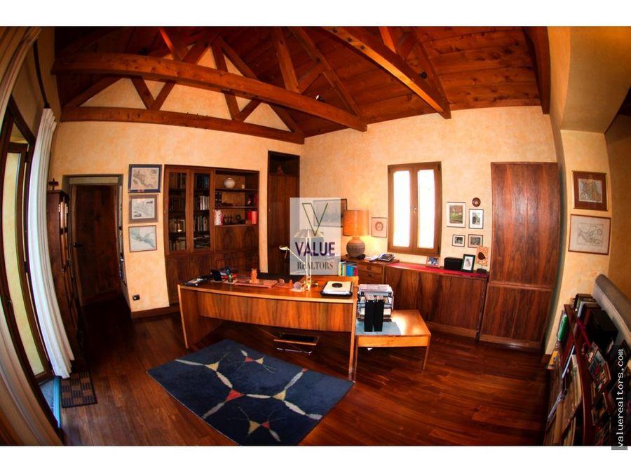 venta linda casa en antigua en condominio