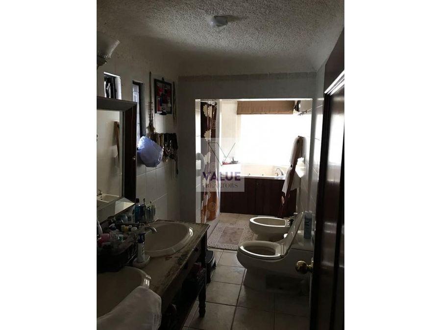 rento casa en sector san lazaro 1