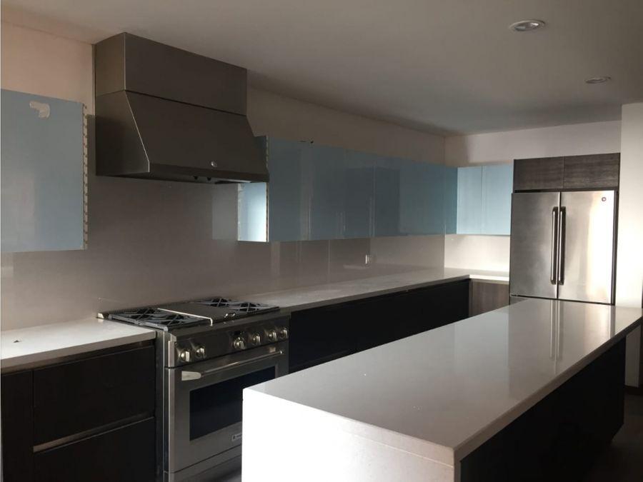 renta apartamento 3 dormitorios z14 315m2 2