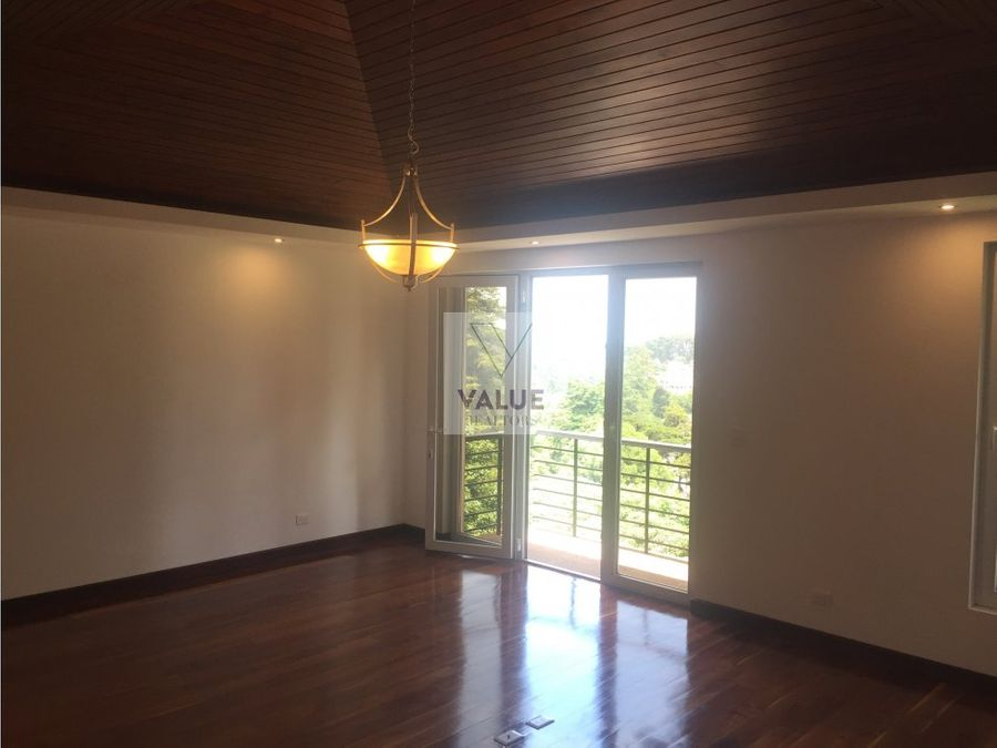 venta exclusiva residencia en z10 726m2 4 dorms 1
