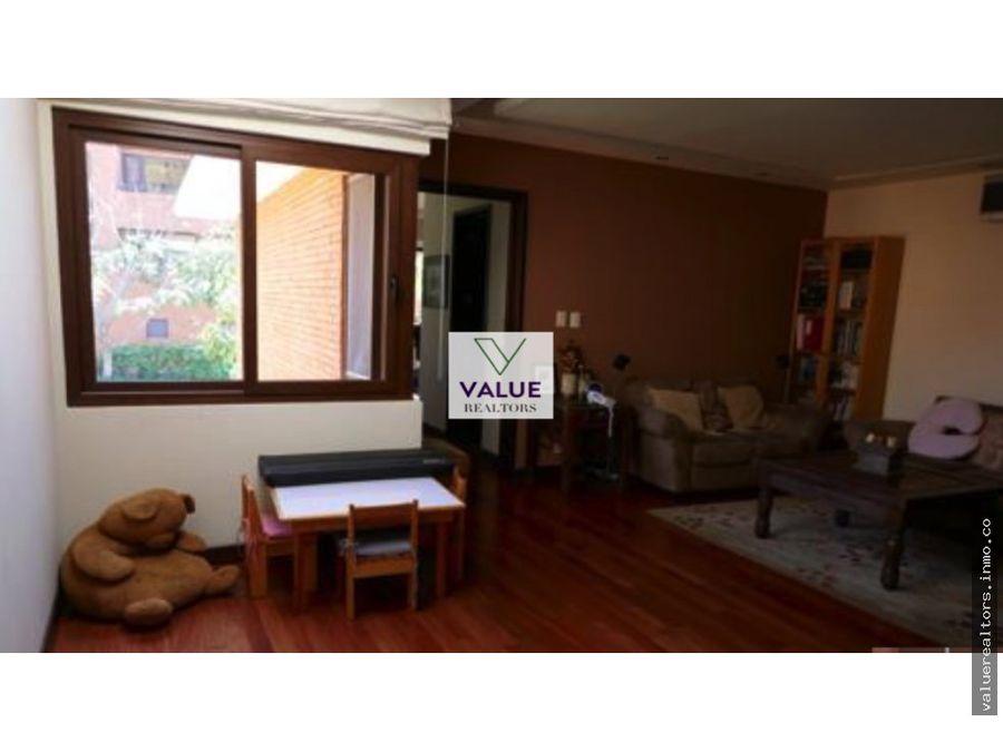 venta exclusiva residencia en condominio en z10 1