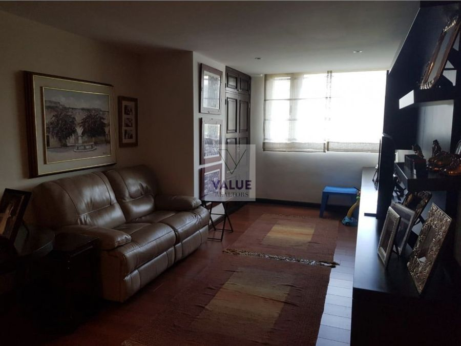 venta lujoso apartamento en z14 1