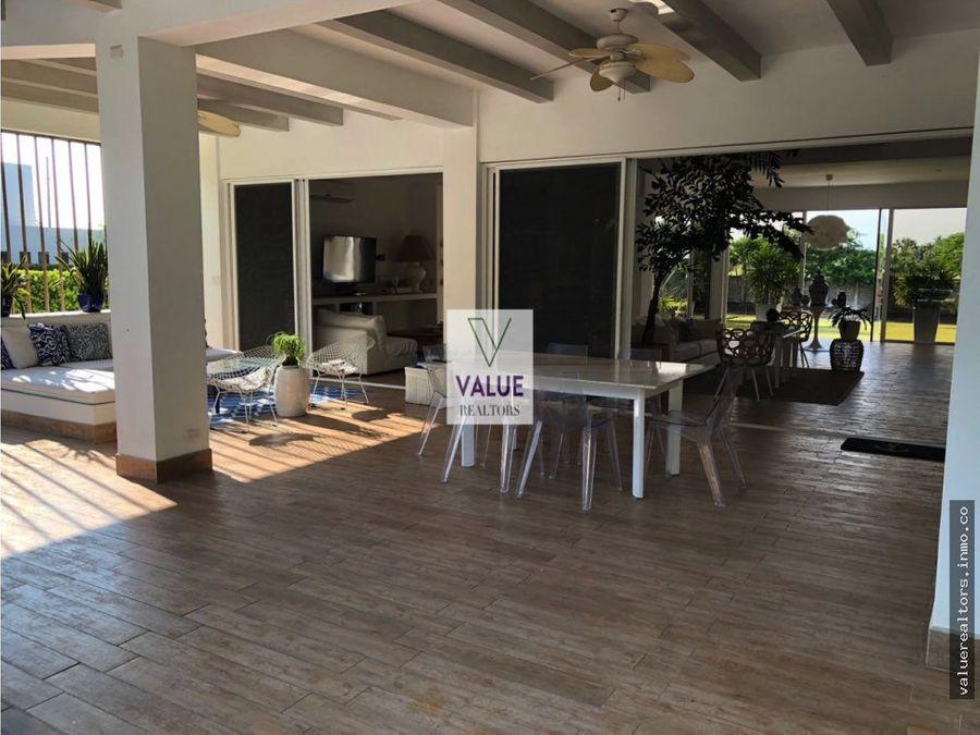 venta o renta espectacular casa en la paya