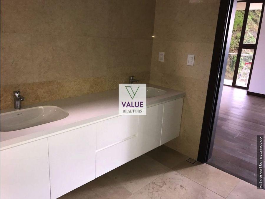 venta lujoso apartamento en san isidro 1