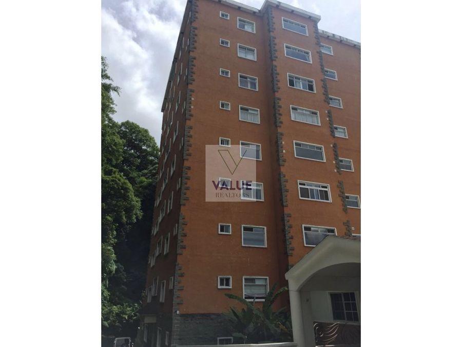 venta apartamento en edificio en z13