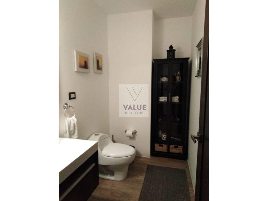 venta apartamento 2 dorm en zona 15
