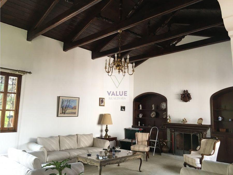 venta o renta casa en z15 en condominio