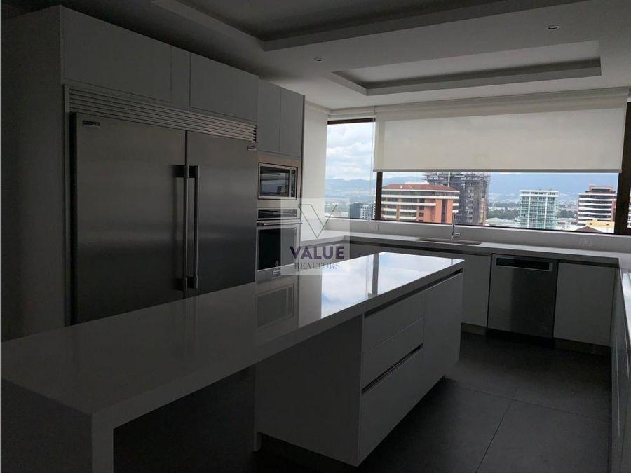 renta apartamento 3 dormitorios z14 402m2 1