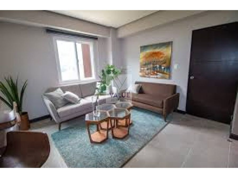 renta apartamento z16 3 dorms