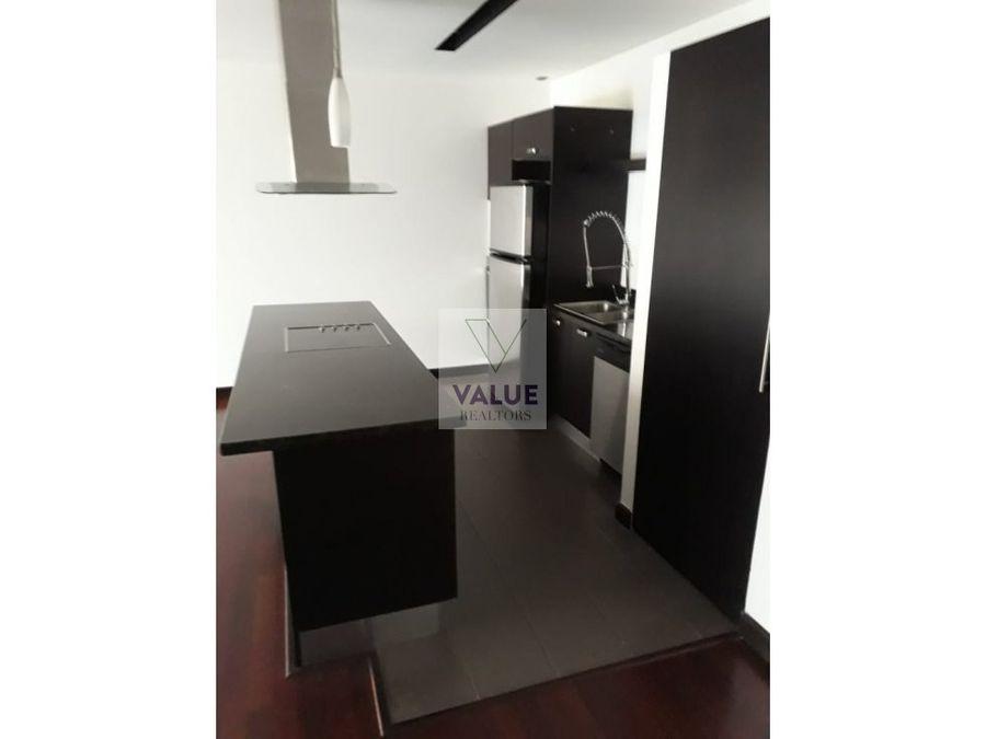 renta apartamento en z15 vh
