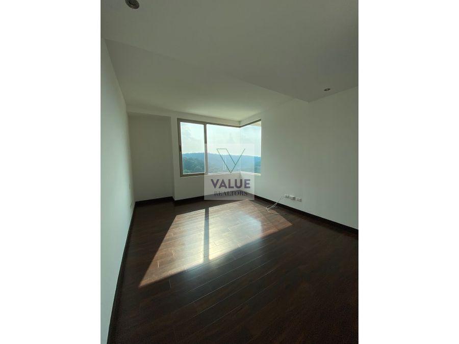 venta apartamento en muxbal 2