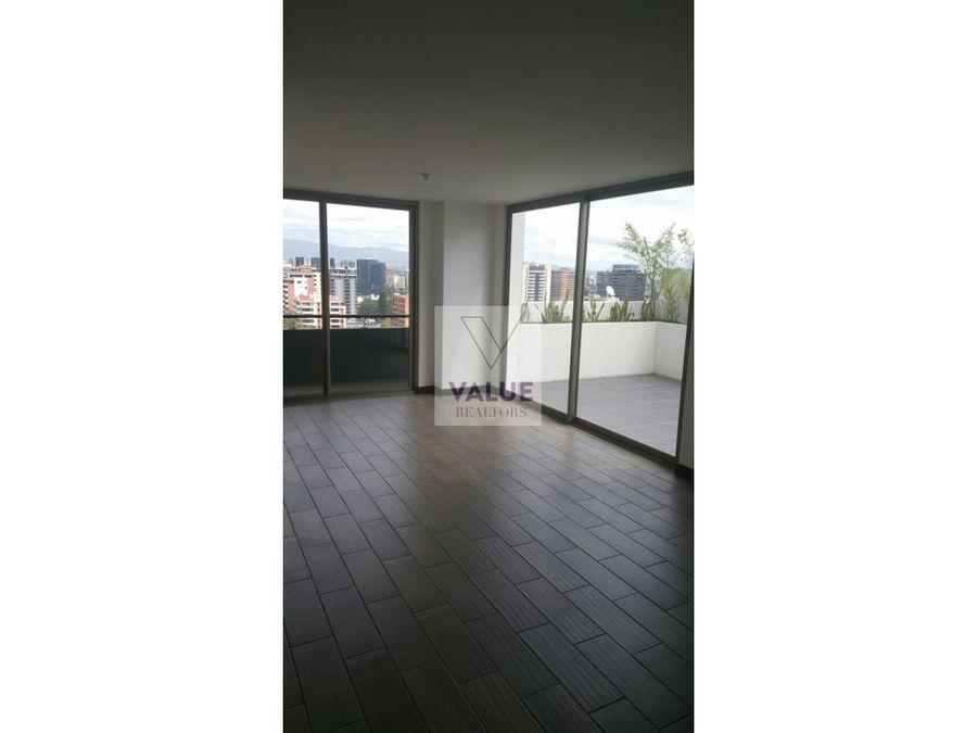 renta lindo penthouse en z10
