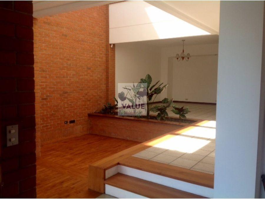 rento casa en condominio exclusivo en z13 1