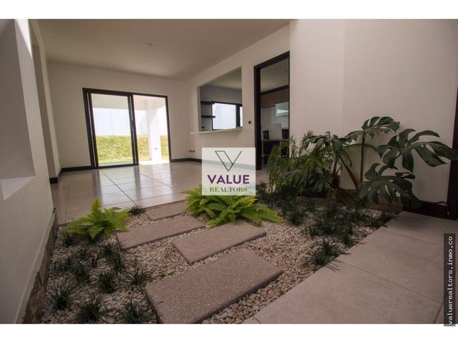 venta casa en jardines de san isidro 1