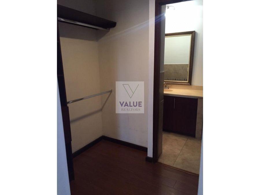renta apartamento en zona 14 1