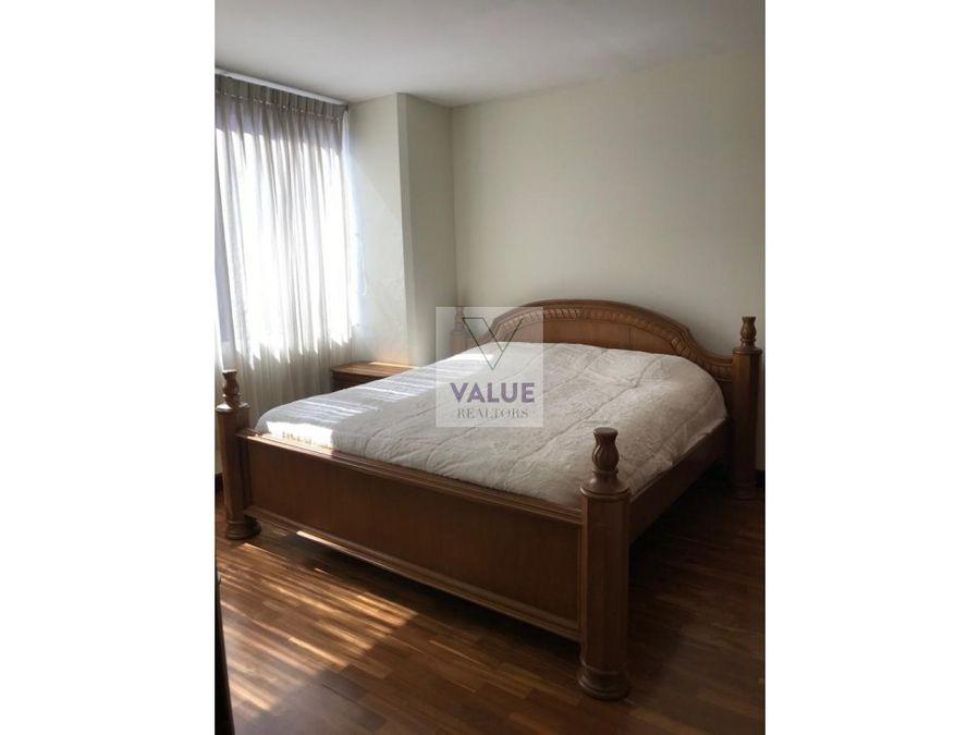 renta apartamento ph 3 dorm zona 10 1
