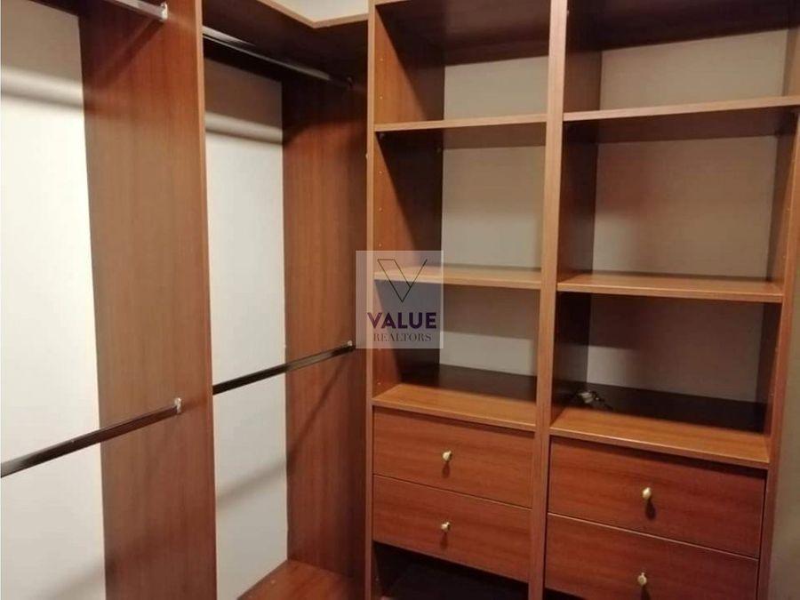 renta apartamento amueblado 2 dorm z15 1