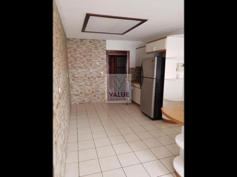 renta apartamento en z14 330m2 3 dorms