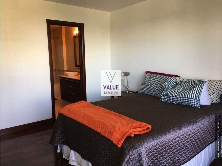 renta apartamento amoblado 1 dorm