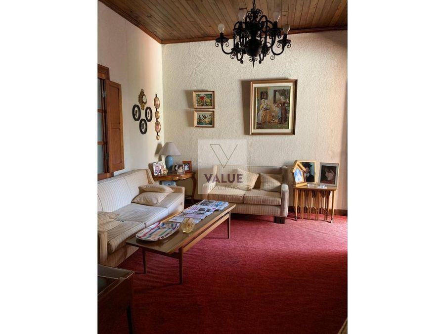 venta casa terreno en vh3 ideal desarrollo g3 1815v2 con 29m frente