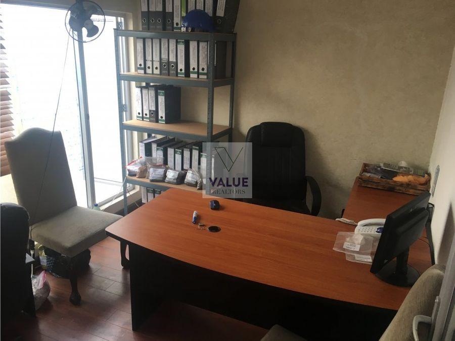 rento casa para oficinas o comercio en z10