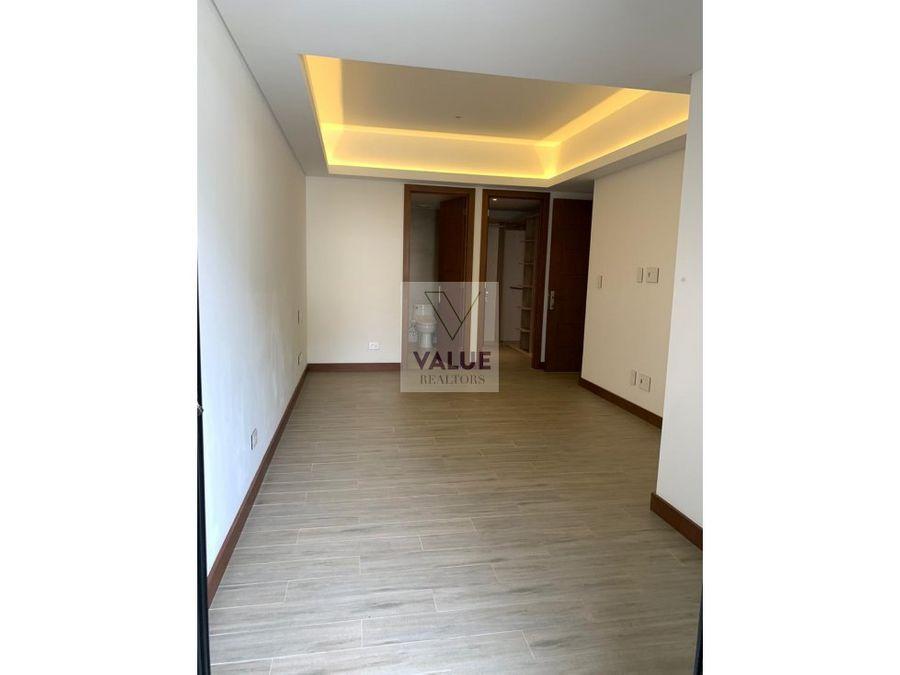 renta apartamento exclusivo en z10 3 dorms