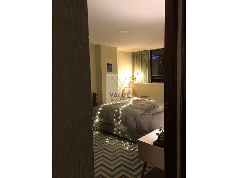 renta apartamento 2 dorm en z9