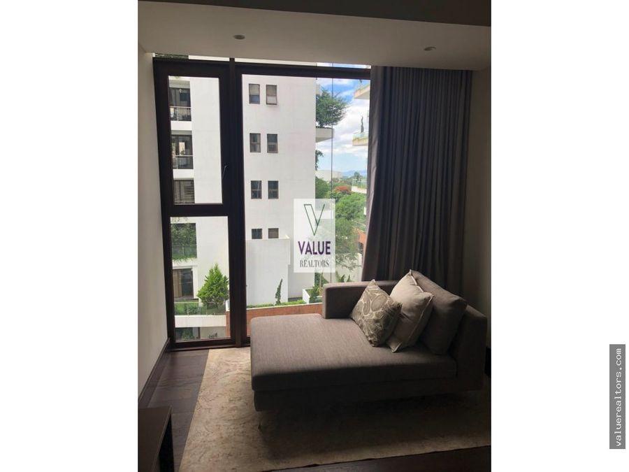 venta apartamento en el mas lujoso edificio de z15
