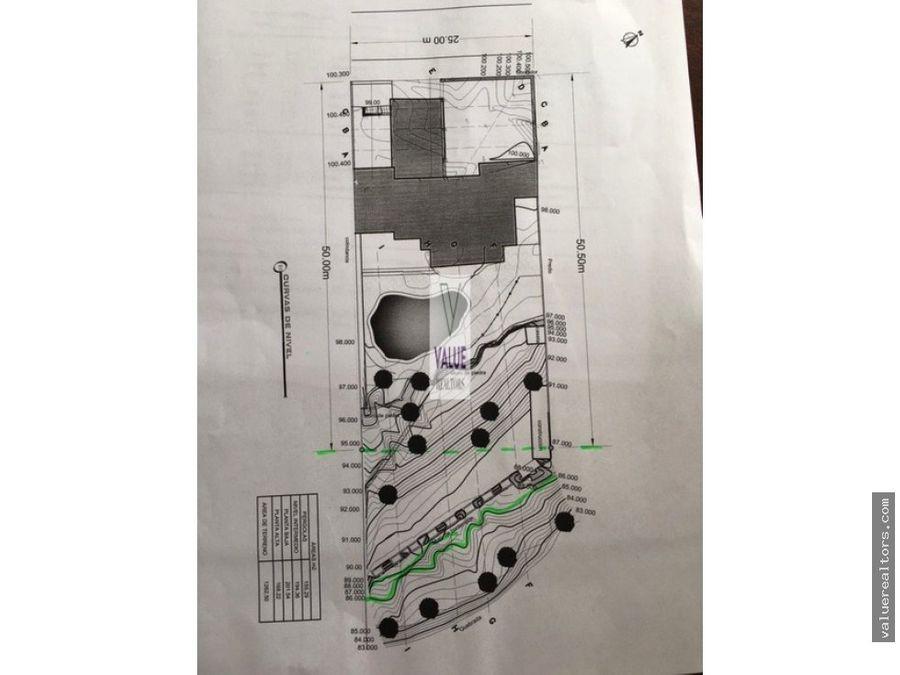 venta terreno g3 en z15 vh1 1808v2