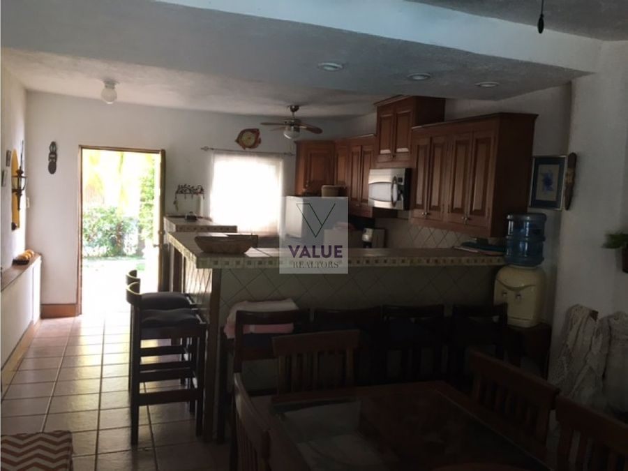 venta casa en condominio sector chulamar