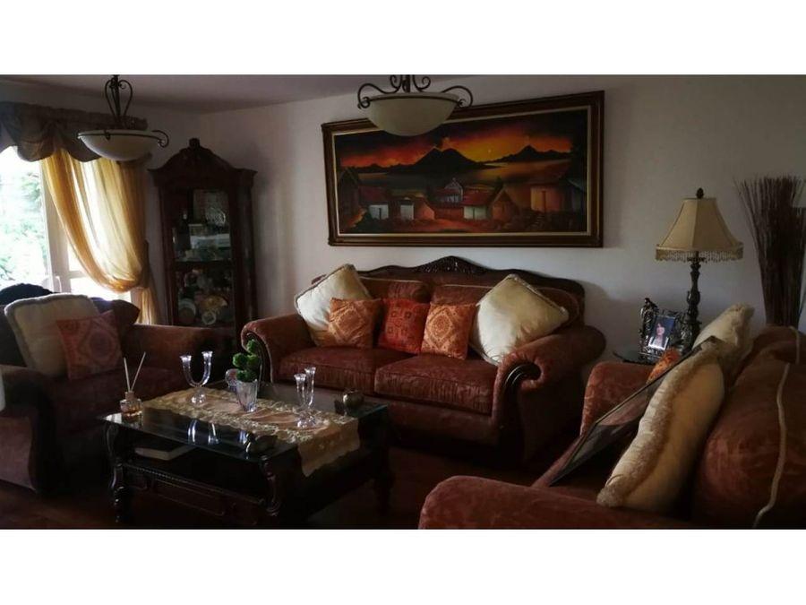 venta casa 4 dorms 355m2 y 807v2 en z16