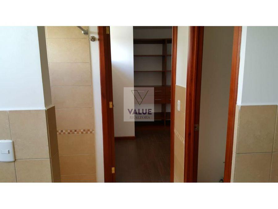 renta apartamento en z15 3 dorms 287m2