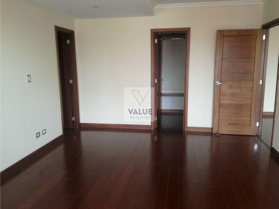 venta o renta apartamento en z14 287m2 3 dorms