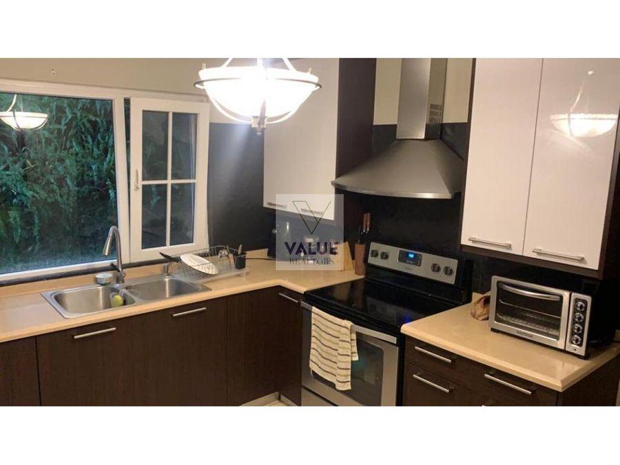 venta apartamento 3 dorms en cayala 1