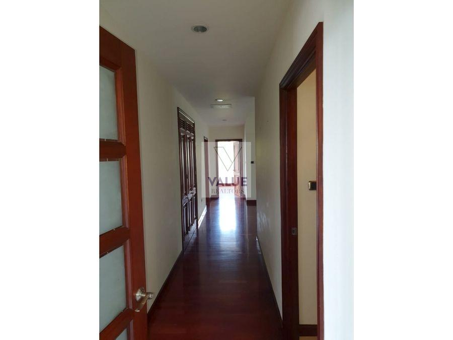 renta apartamento exclusivo 3 dorms km 85 ces